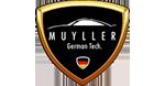 مویلر تولید کننده انواع اسپری ماشین muyller