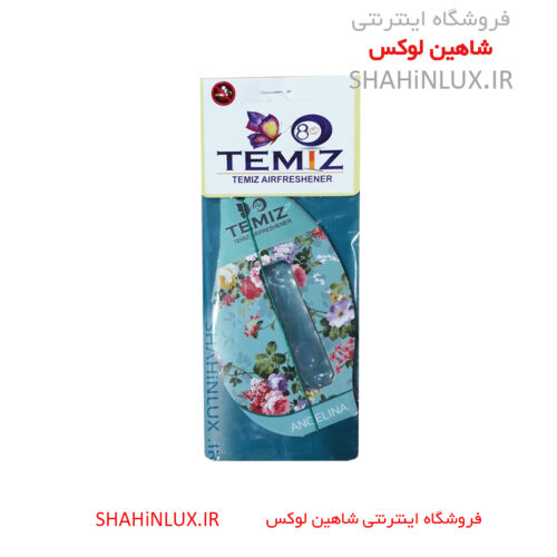 خوشبوکننده کارتی temiz3