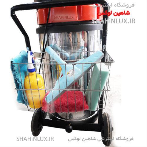 قیمت عمده و خرید جاروبرقی کارواش 3