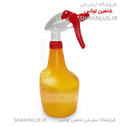 بطری آبپاش و تریگر مناسب کارواش